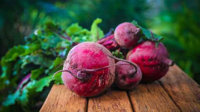 Los 6 alimentos con más nitrato, el polémico compuesto bueno para la hipertensión