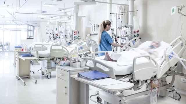Soluciones digitales de monitorización remota, al servicio de los hospitales públicos y privados