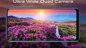 Nuevo Vivo Y30: gran batería, pantalla perforada y precio ajustado