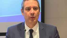 El director de Coyuntura y Economía Internacional de Funcas, Raymond Torres.