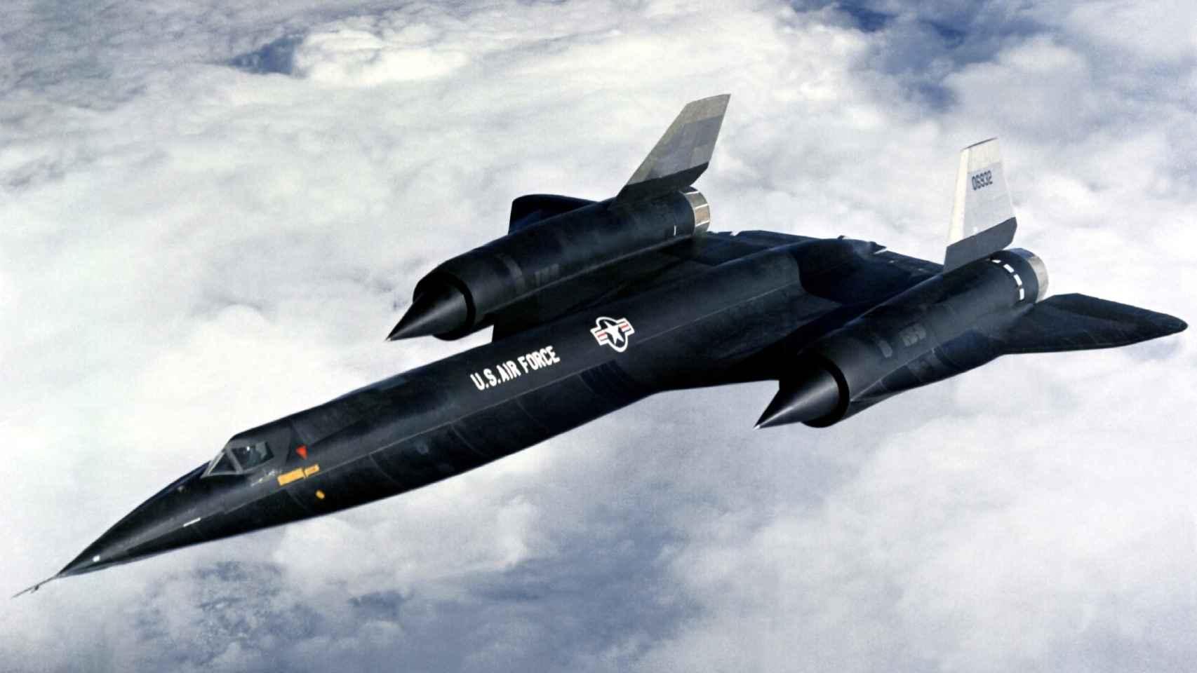 Lockheed Martin A-12 Archangel