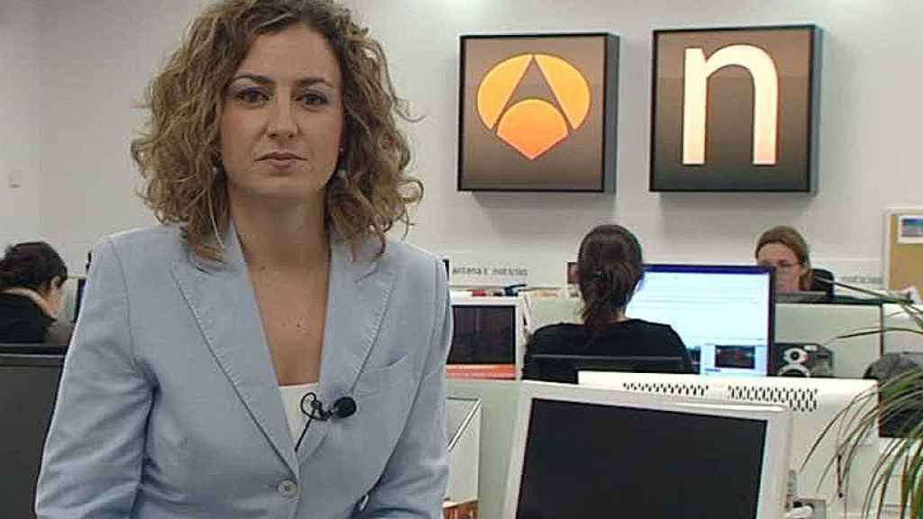 Mónica Prado Rodríguez, directora general de Comunicación, Diplomacia Pública y Redes.