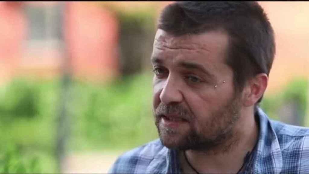 Sergio García Torres, director general de Derechos de los Animales.