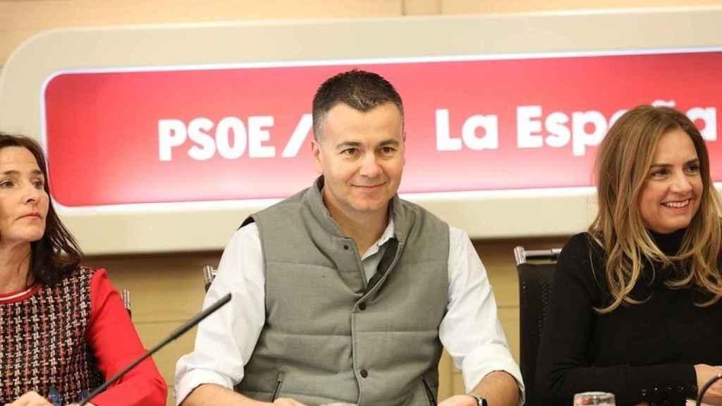 Héctor Gómez, último director del Instituto de Turismo de España (Turespaña).