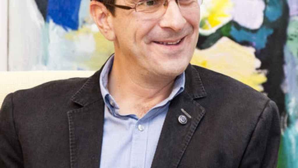 Mikel Arana, director general de Ordenación del Juego.
