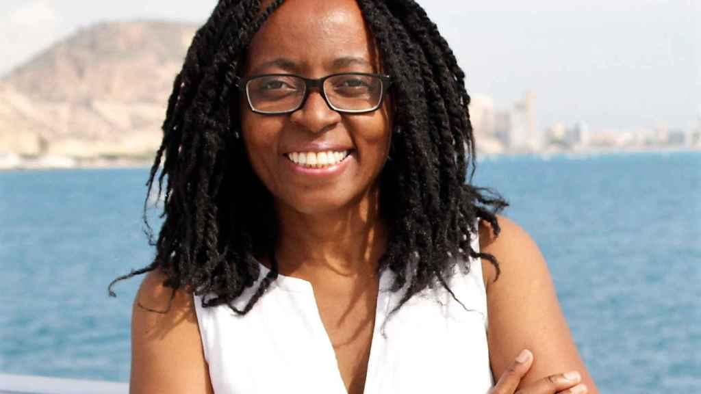 Rita Bosaho, directora general de Igualdad de Trato y Diversidad Étnico Racial.