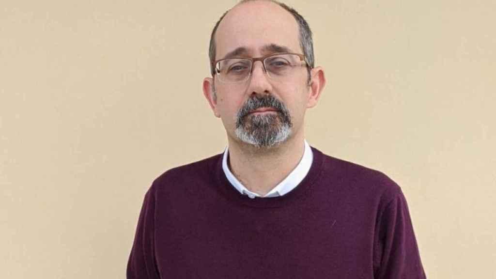 Gabriel González-Bueno, director general de Derechos de la Infancia y de la Adolescencia.