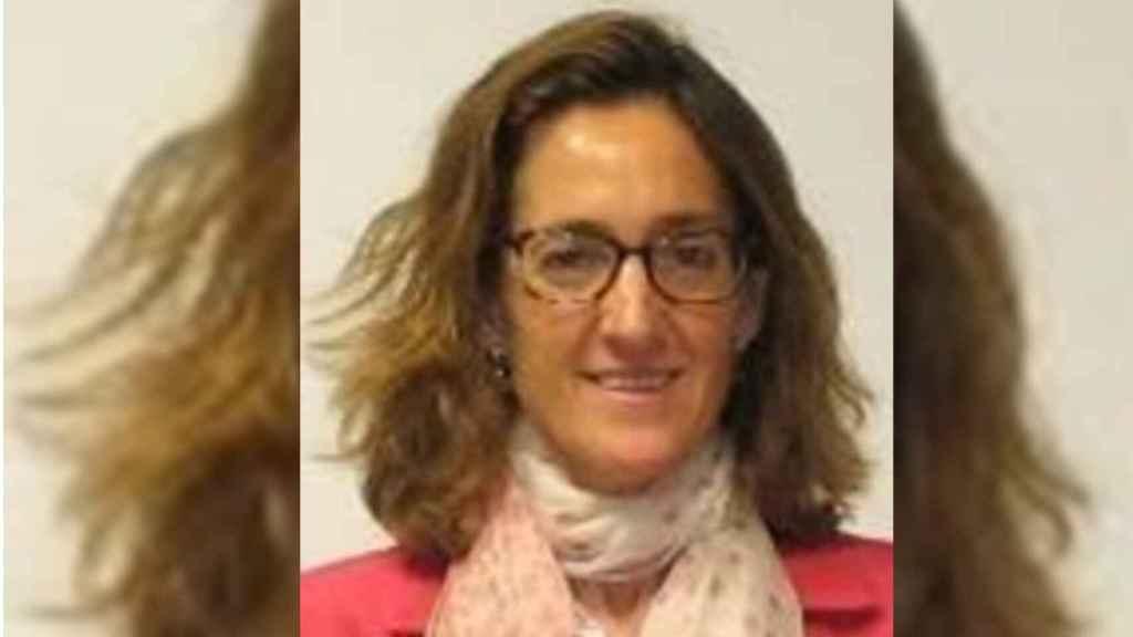 María Jesús Martín, directora general de Política Energética y Minas.