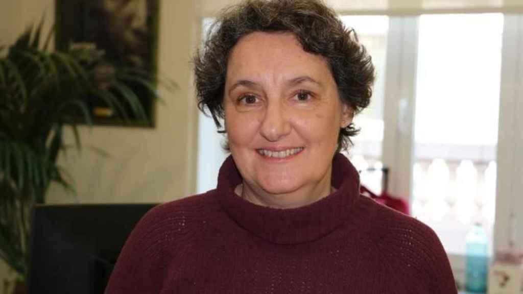 Beatriz Gimeno, directora general del Instituto de la Mujer.