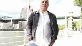 David Villafañe reside actualmente en Bilbao.