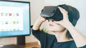 El coronavirus podría ser el impulso que la realidad virtual ha necesitado todo este tiempo