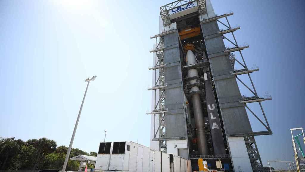 El avión espacial X-37B está listo para volver al espacio