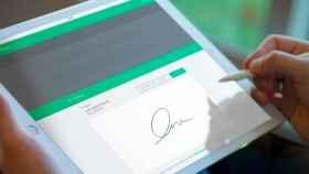 Esta empresa te permite firmar documentos de forma remota gratis