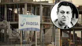 Manuel Jove Capellán, artífice del imperio Fadesa, ha fallecido esta semana