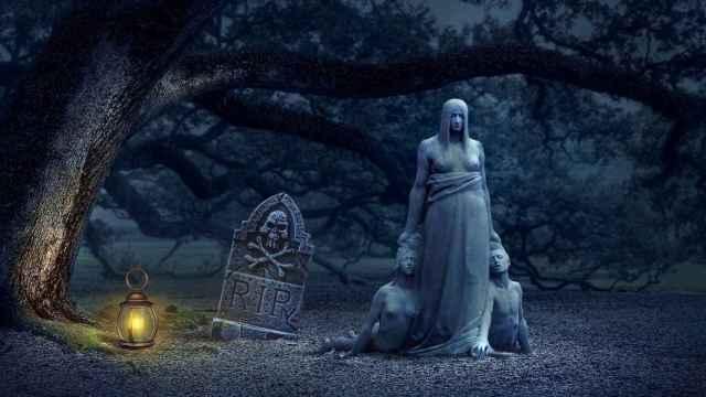 El significado de soñar con muertos