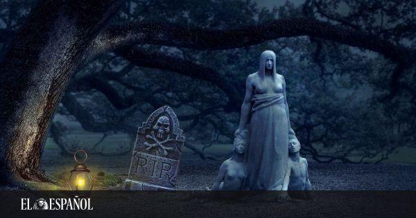 Qué Significa Soñar Con Muertos La Interpretación De Los Sueños