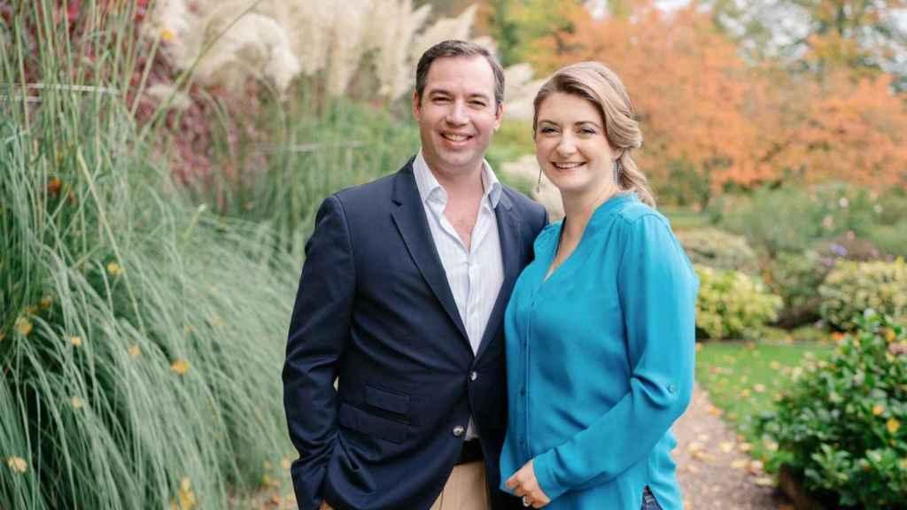 Los herederos del Gran Ducado se han convertido en padres de su primer hijo.
