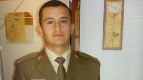 El soldado se quitó la vida el pasado jueves.