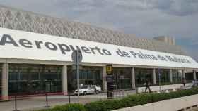 Aeropuerto de Palma de Mallorca | EP