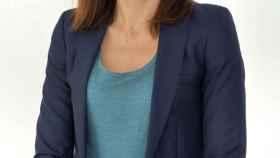 Maite Ramos, directora general de Dynabook Iberia