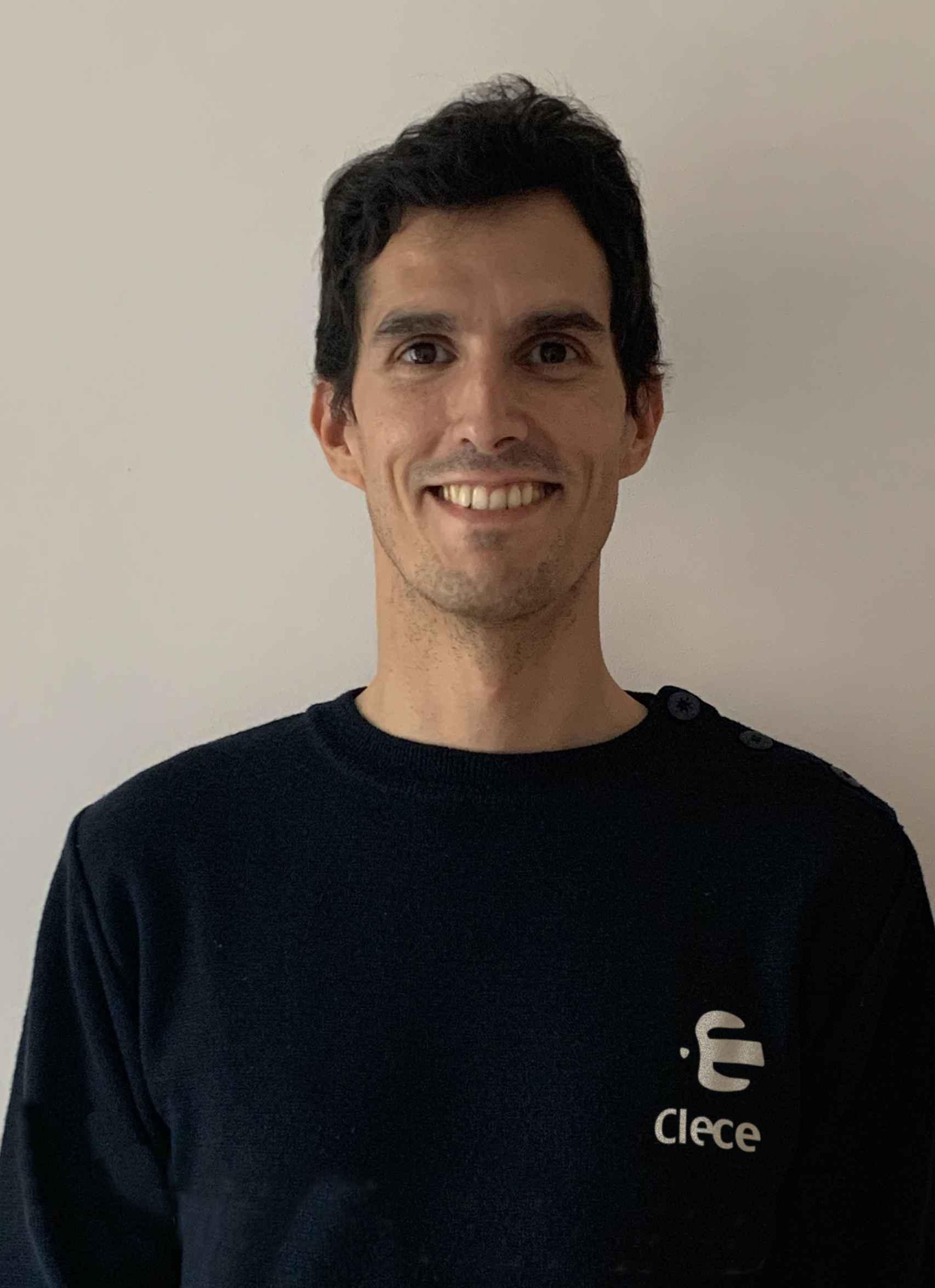 Pablo Díaz.