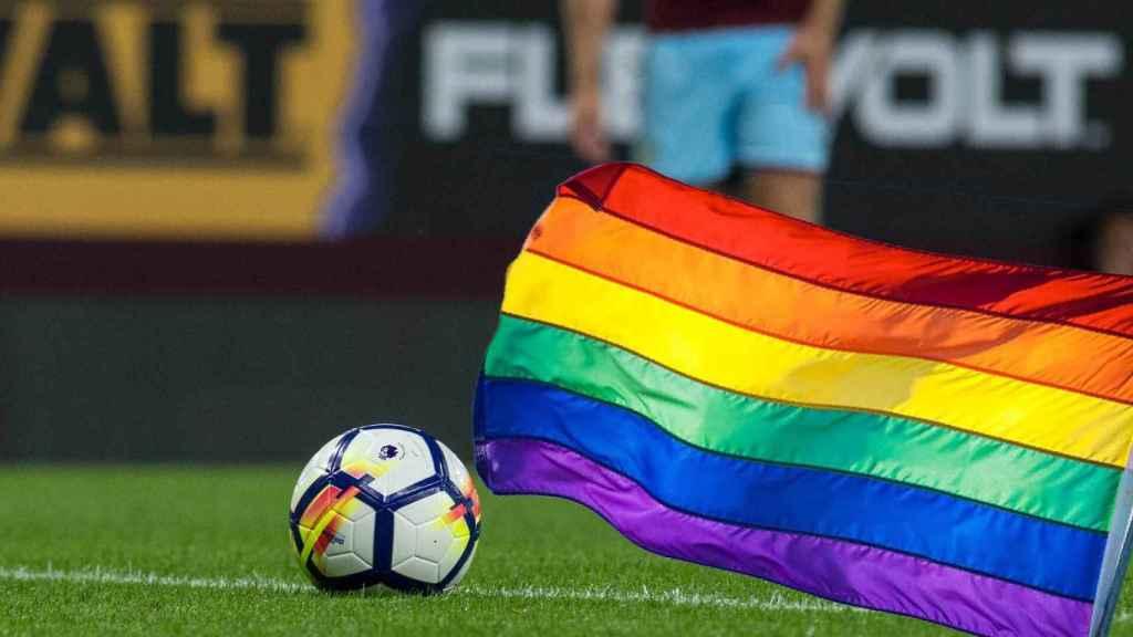 La homosexualidad, el eterno tabú en el fútbol
