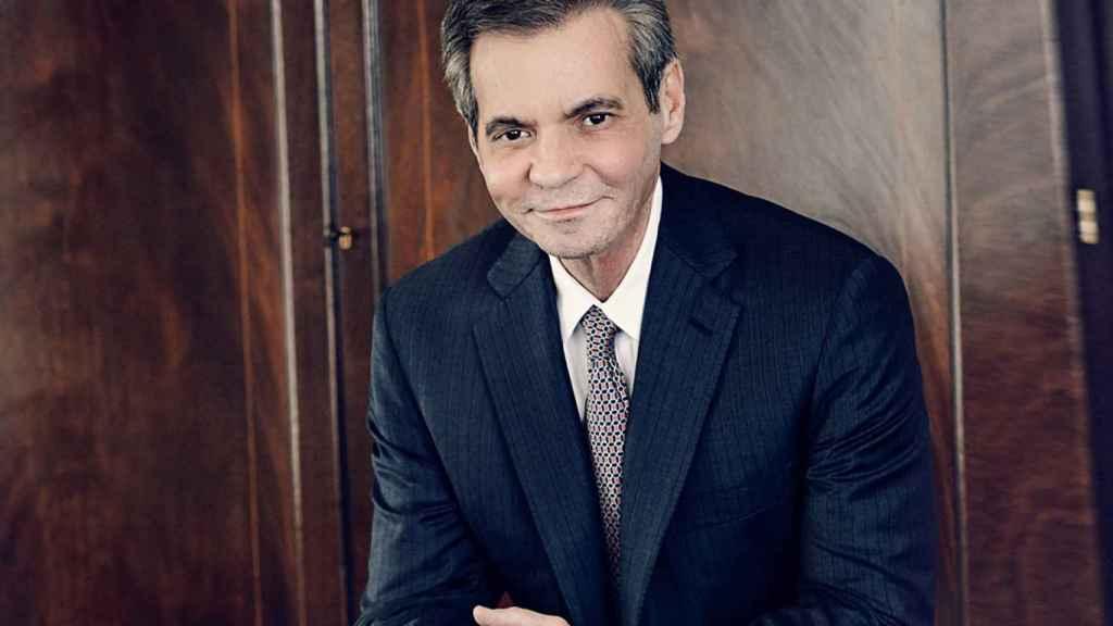 Richard A. Gonzalez, presidente y CEO de Abbvie.