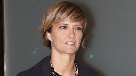 María Casado en una imagen de archivo.