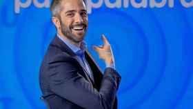 Roberto Leal presentará 'Pasapalabra'.