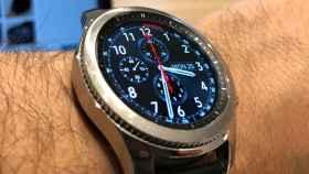 Samsung actualiza dos relojes: Galaxy Gear S3 y Gear Sport