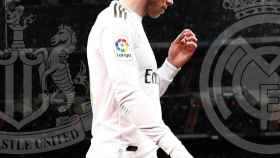 La portada de El Bernabéu (13/05/2020)