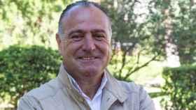 José López Carrizo, alcalde de Tarancón (Cuenca)