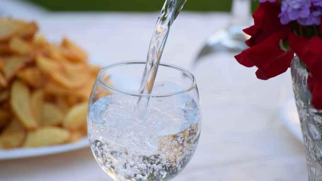 La sobrehidratación puede tener efectos negativos.