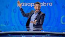 Roberto Leal se estrena en 'Pasapalabra'.