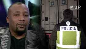 Edwin Congo y la 'Operación Torta ahogada'