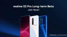 realme ya está preparando Android 11 para el X2 Pro: así podrás probarlo antes que nadie