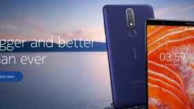 El económico Nokia 3.1 Plus se actualiza a Android 10