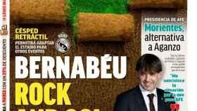 Portada MARCA (14/05/20)