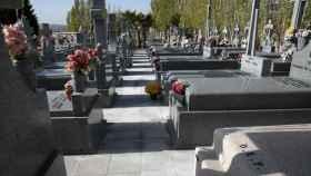 El cementerio de Toledo
