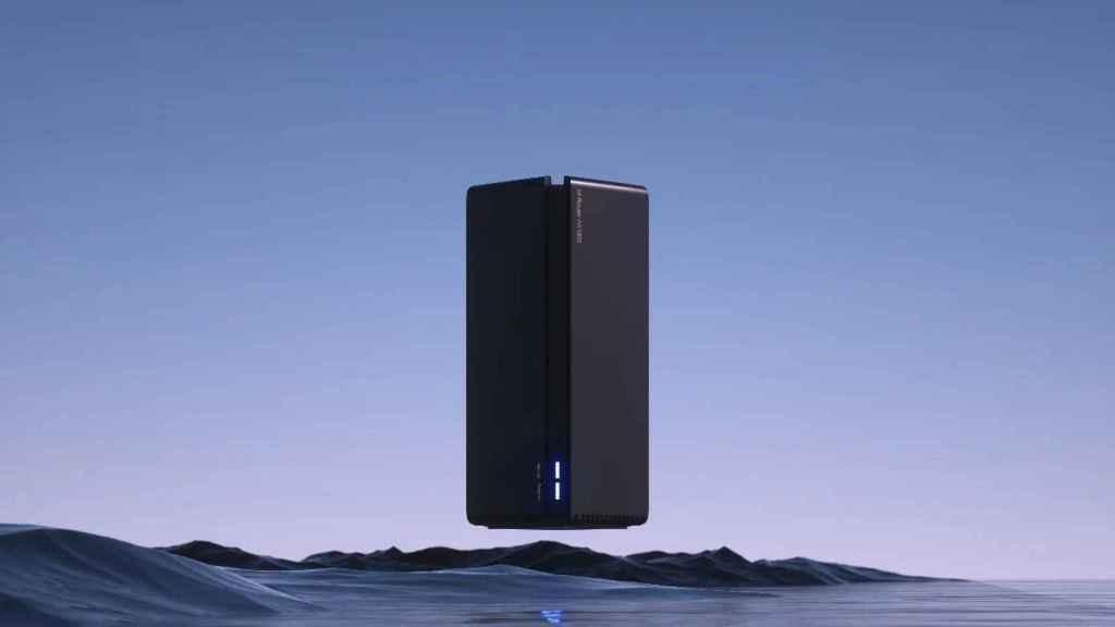 El nuevo router de Xiaomi apuesta por WiFi 6 y un nuevo diseño