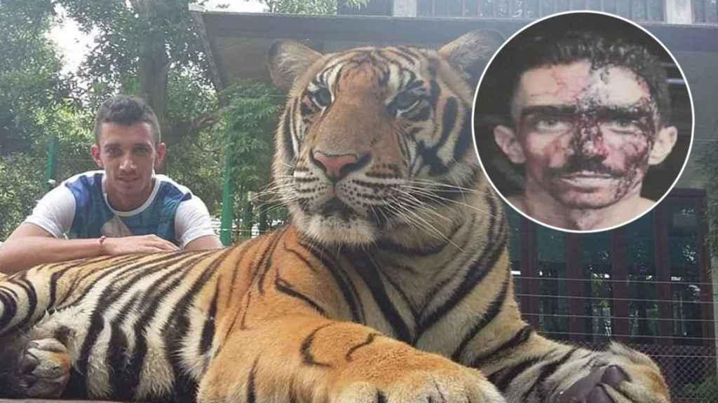Carlos 'El Elegido': el detenido por asesinato en Tailandia ya mató a una mujer en Terrassa
