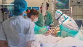 Con la colaboración del Hospital Universitario Infanta Elena.