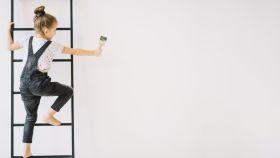 Trucos para eliminar manchas de dedos en la pared
