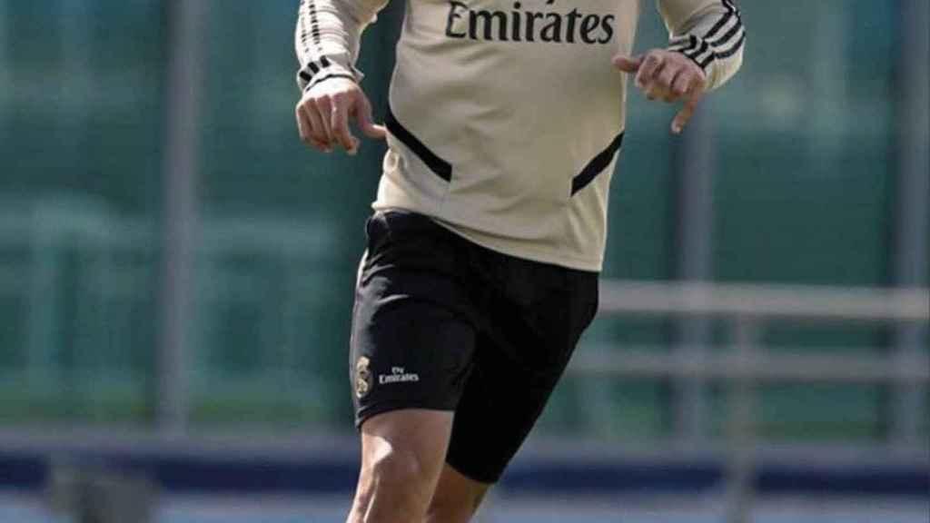 La portada de El Bernabéu (15/05/2020)