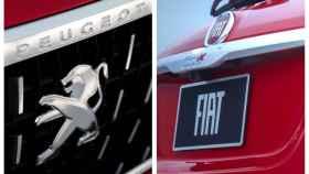 Recurso de PSA y Fiat Chrysler.