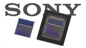 Sensores inteligentes de Sony