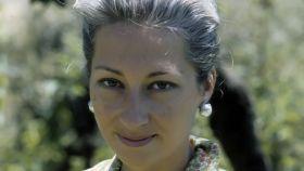 Inmaculada de Borbón en una foto de archivo.