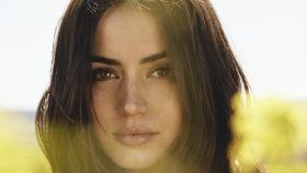Esta campaña supone el regreso de la actriz a España tras seis años trabajando en América.