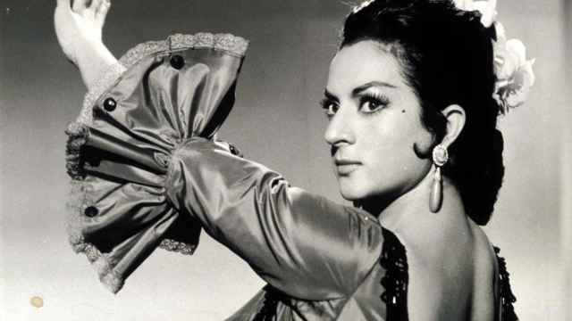 Lola Flores, una 'influencer' antes de que se inventara el término