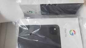 El Google Pixel 4a va a la yugular del iPhone SE 2020 con su precio